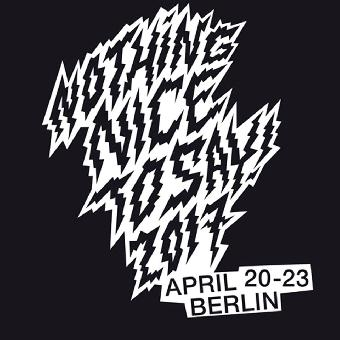 SO36 22.04.17 Nothing Nice To Say Fest # 2 /// Day 3 Ticket inkl.VVK