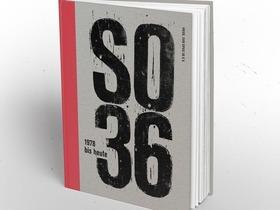 SO36 SO36: 1978 bis heute - Die 2. Auflage Buch