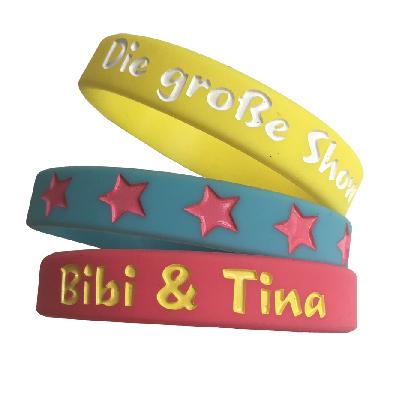 Bibi&Tina Armband Set Armband