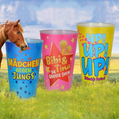 cup Becherset