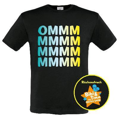 T-Shirt Ommmmmm Unisex T-Shirt