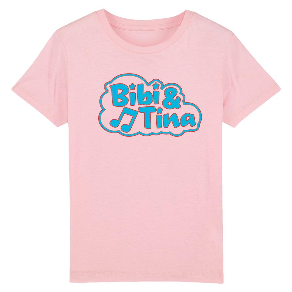 Bibi&Tina Up! Up! Up! Shirt 2020 T-Shirt