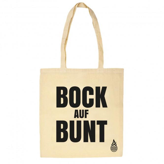 Culcha Candela Bock auf Bunt Bag