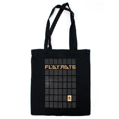 Culcha Candela Flätrate Bag black