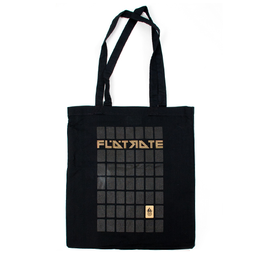 Culcha Candela Flätrate Bag, black