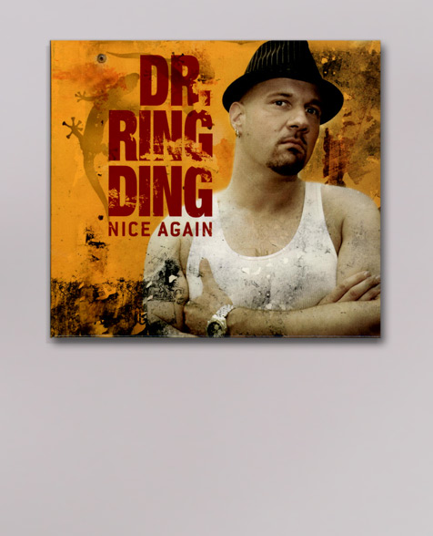 Dr. Ring Ding Nice Again CD