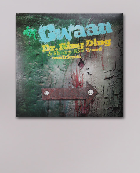 Dr. Ring Ding Gwaan LP