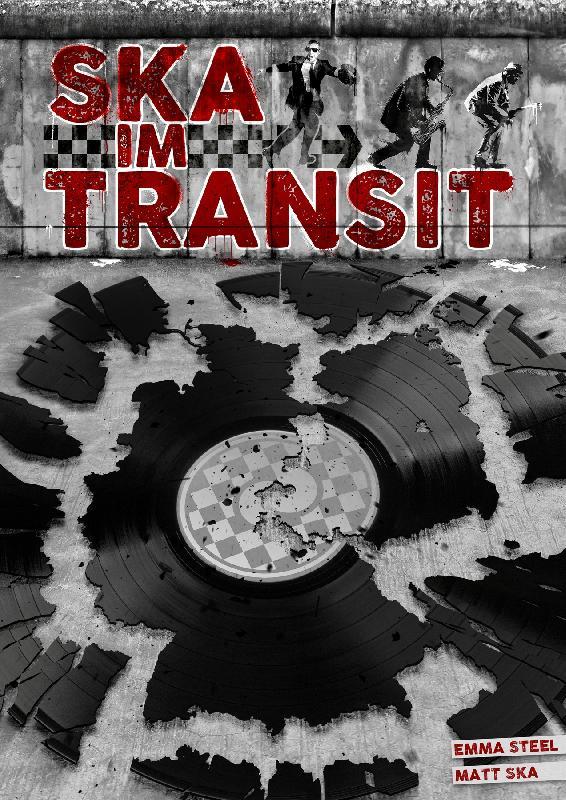 Dr. Ring Ding Ska im Transit Buch