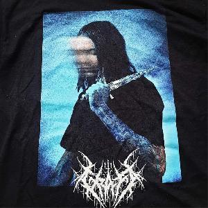 Grafi Ektoplasma Cover T-Shirt Black