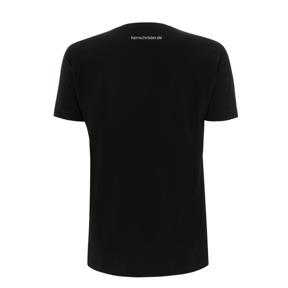 Herr Schröder T Shirt Korrekt(h)urensohn T-Shirt