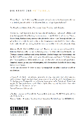 Johannes Kwella Die Kraft der Kettlebell book inkl. shipping costs