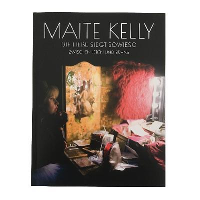 Maite Kelly Das Magazin Buch Die Liebe Siegt Sowieso