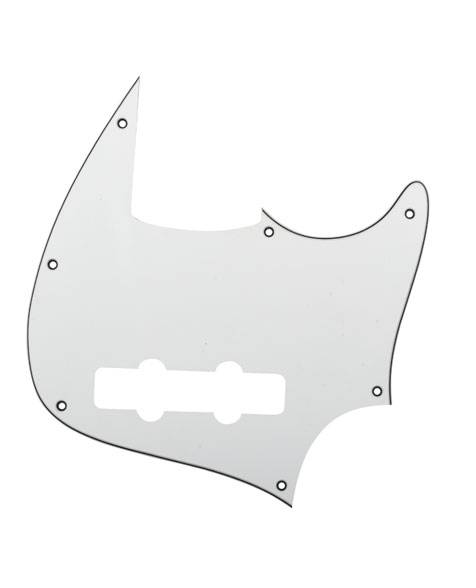 Sandberg California TT und TM Pickguard white