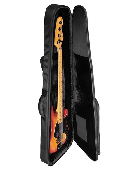 Sandberg Bass Deluxe Gigbag schwarz