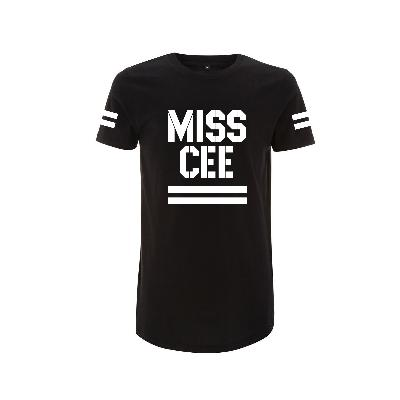Shirt Miss Cee Long-Shirt