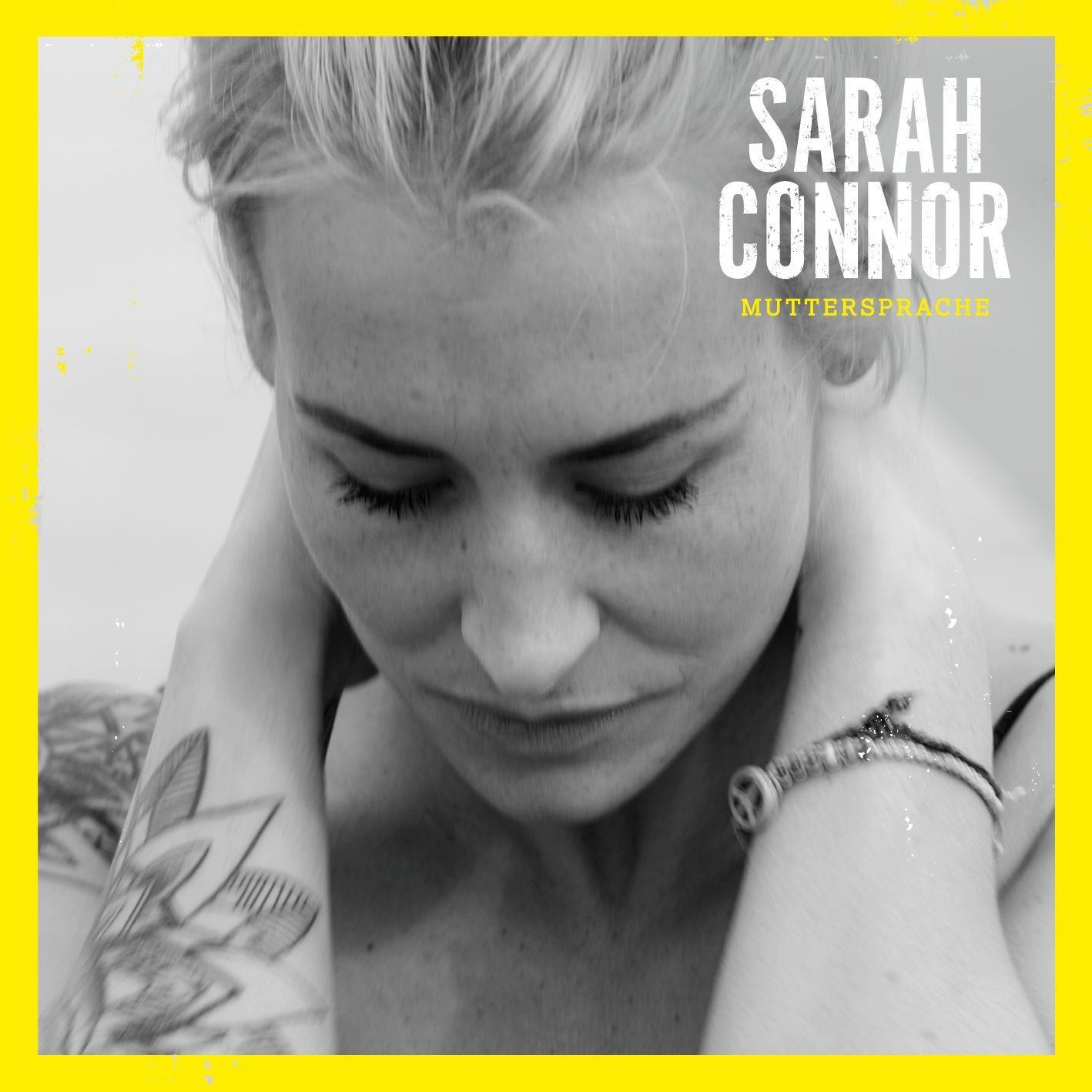 Sarah Connor Muttersprache CD CD