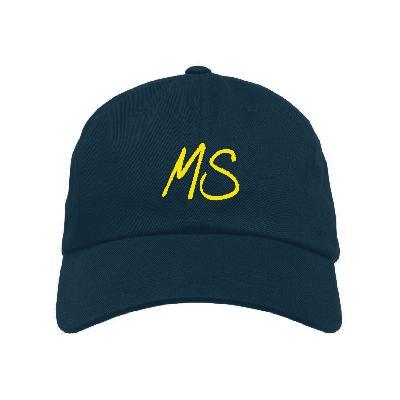 Schweighöfer MS Cap Hat/Cap onesize navy blau
