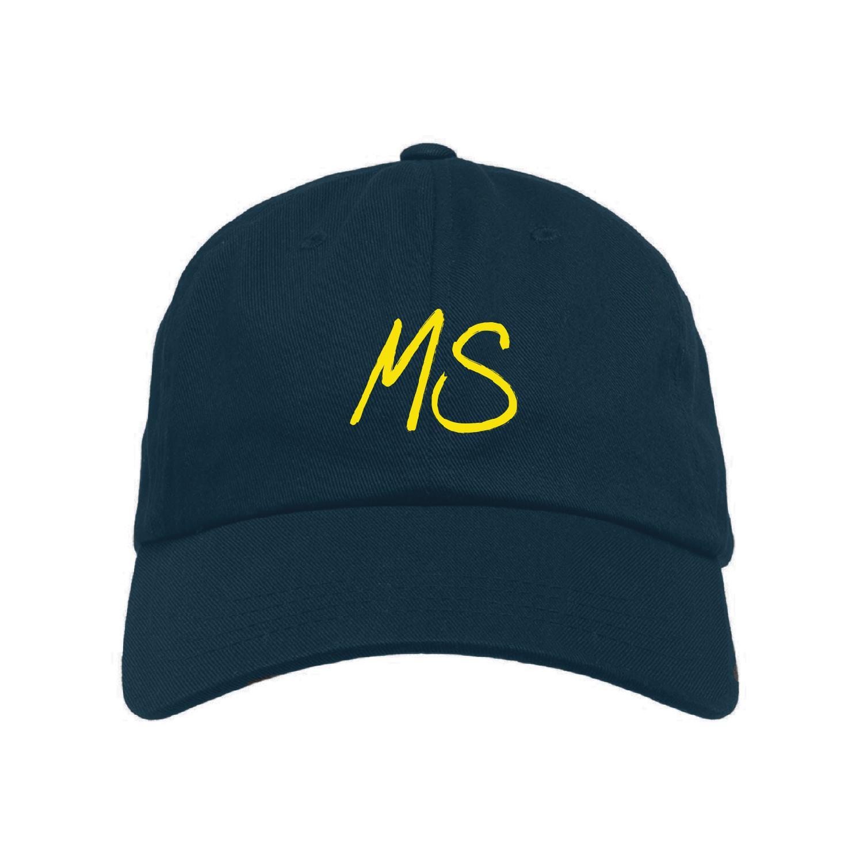 Schweighöfer MS Cap Hat/Cap onesize, navy blau