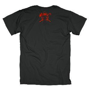 AK Ausserkontrolle Berliner T-Shirt schwarz