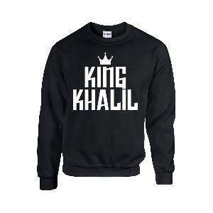 Team Kuku Logo Sweater Sweater Schwarz