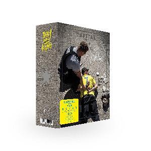 AKF BLYAT Limited Box Premium CD+DVD