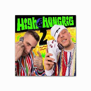 Bonez MC & GZUZ Bonez MC & GZUZ - High und Hungrig 2 CD CD