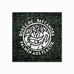 Bonez MC & RAF Bonez MC & RAF - Palmen aus Plastik CD Faltung CD