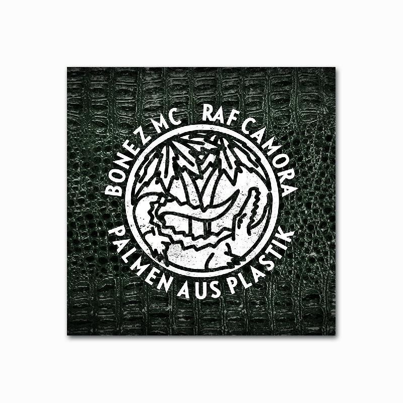 Bonez MC & RAF Bonez MC & RAF - Palmen aus Plastik CD Digipack CD