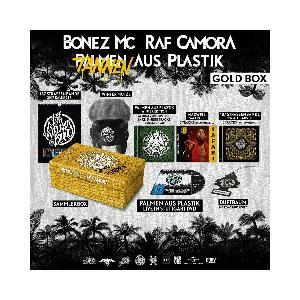 Bonez MC & RAF Bonez MC & RAF - Tannen aus Plastik BOX Premiumbox