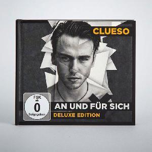 Clueso An und für sich CD+DVD