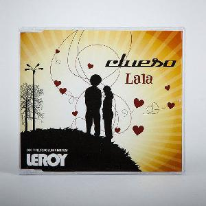 Clueso Lala Single CD