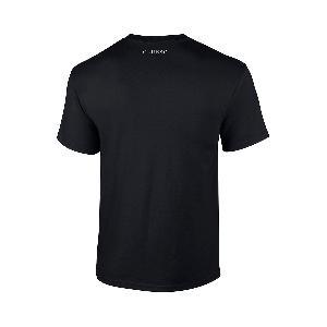 Clueso Neuanfang T-Shirt schwarz
