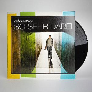 Clueso So sehr dabei Doppel LP