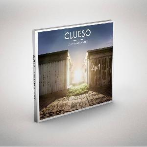 Clueso Stadtrandlichter CD