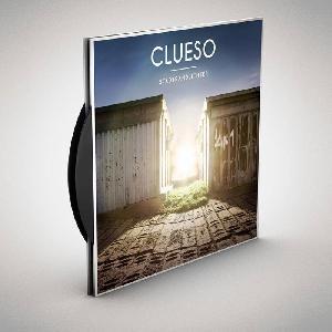 Clueso Stadtrandlichter Doppel LP