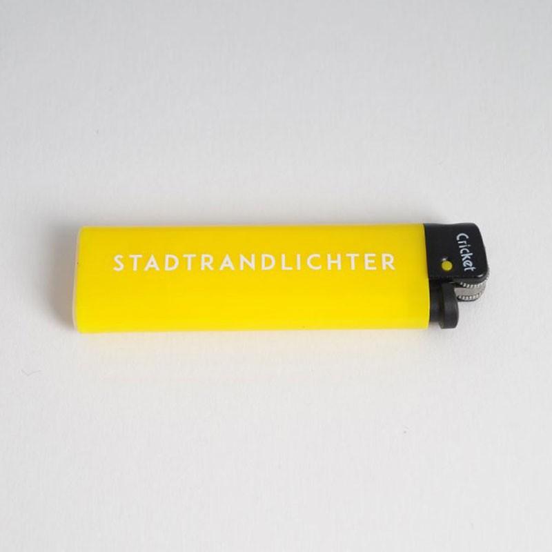 Clueso Stadtrandlichter Feuerzeug