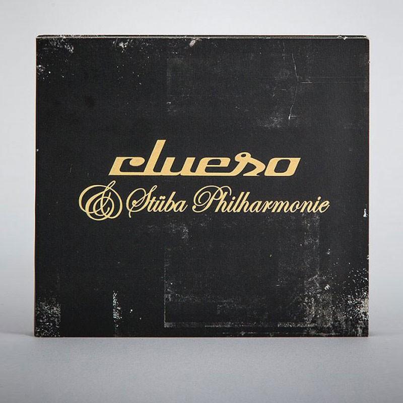 Clueso & Stüba Philharmonie CD