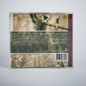 Clueso Text und Ton CD