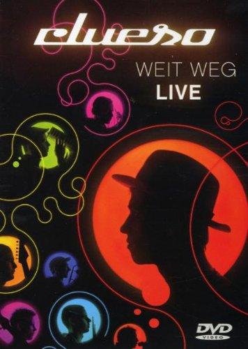 Clueso Weit Weg DVD