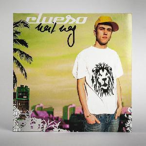 Clueso Weit weg LP+CD