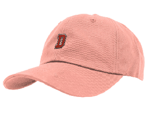 Djamila Djamila Cap Cap One Size Fits All Pink