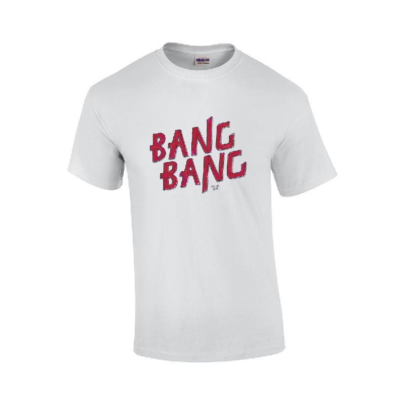 Fil Bo Riva Bang Bang T-Shirt, weiss