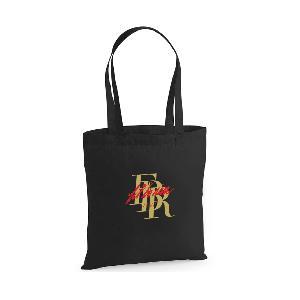 Fil Bo Riva Black Bag Bag Schwarz