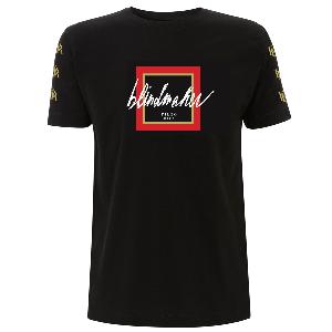 Fil Bo Riva Blindmaker T-Shirt Schwarz
