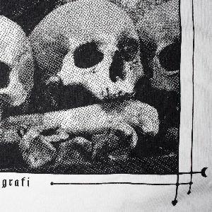 Grafi Skulls T-Shirt