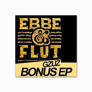 GZUZ GZUZ - Ebbe und Flut EP CD