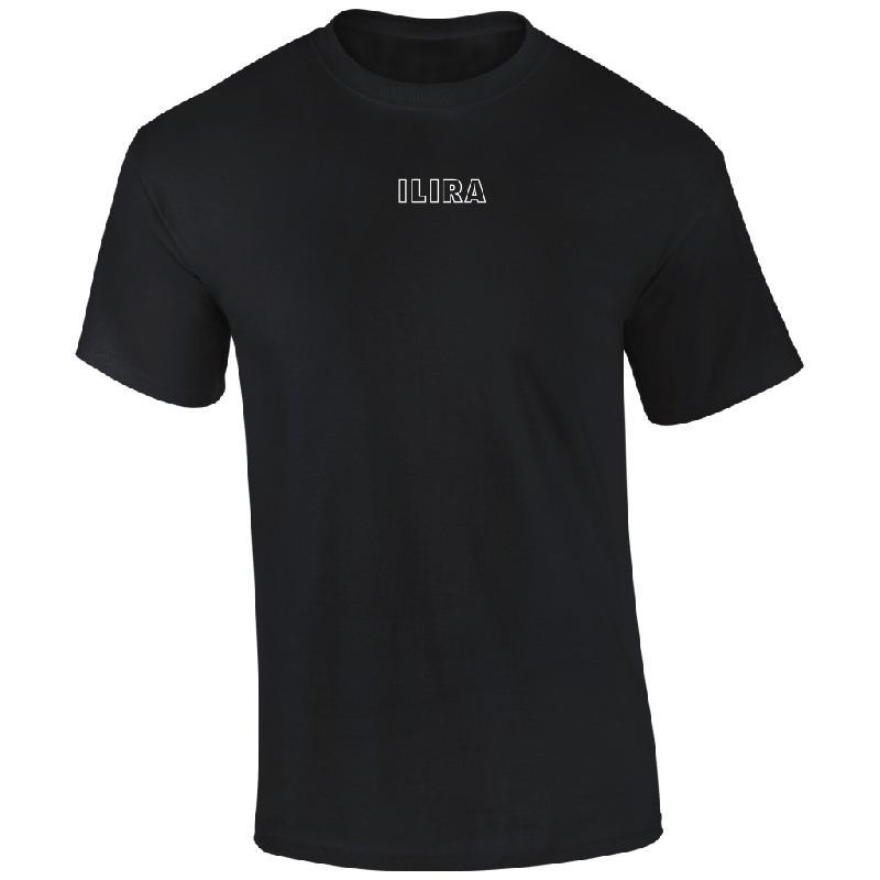 Ilira Get Off My D!ck T-Shirt Black