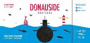 Killerpilze 21.07.2018 Donauside Festival Hard ticket incl. presale