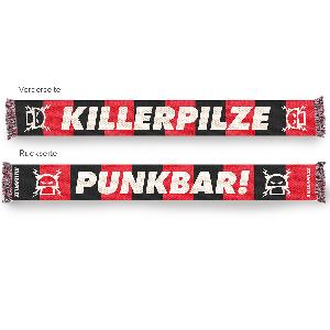 Killerpilze Punkbar Scarf
