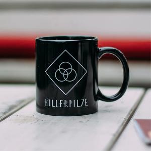 Killerpilze Grell Tasse Tasse